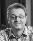 Dozent Prof. Dr. Maximilian Haedicke
