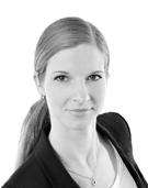 Dozentin Katja Heinrich