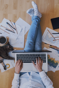 Arbeitsrecht und Home Office